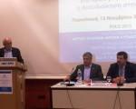 Ομιλία Υφυπουργού Εξωτερικών, Γιάννη Αμανατίδη στην ημερίδα «Το Προσφυγικό ζήτημα και η Αυτοδιοίκηση στην Ευρώπη» (Θεσσαλονίκη)