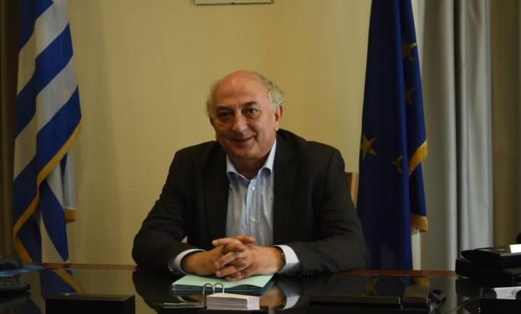 Ομιλία Υφυπουργού Εξωτερικών, Γιάννη Αμανατίδη στην Ειδική Μόνιμη Επιτροπή Ελληνισμού της Διασποράς