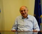 Ο Υφυπουργός Εξωτερικών Γιάννης Αμανατίδης στο ΠΡΩΤΟ ΠΡΟΓΡΑΜΜΑ 21 Ιανουαρίου 2016