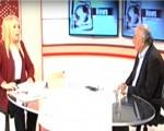 Ο Υφυπουργός Εξωτρικών Γιάννης Αμανατίδης στo Δελτίο Ειδήσεων του E News