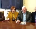 Συνάντηση Υφυπουργού Εξωτερικών, Γιάννη Αμανατίδη με το Σύνδεσμο «Μπαϊρον» για τον Φιλελληνισμό και τον Πολιτισμό