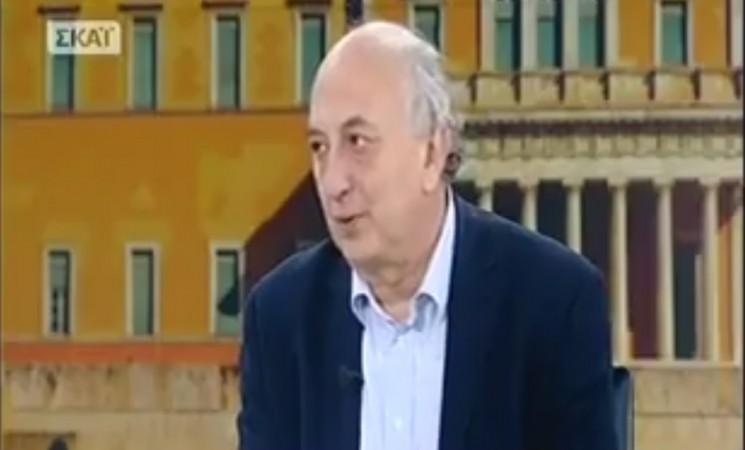 """Ο Υφυπουργός Εξωτερικών Γιάννης Αμανατίδης στην Πρωινή Ενημερωτική Εκπομπή """"Αταίριαστοι"""""""