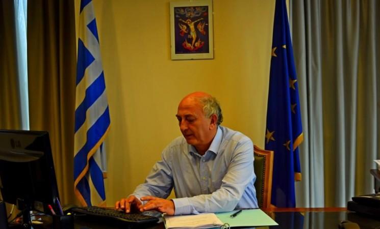 Αμανατίδης: Ανοίγει ο δρόμος για την καθιέρωση της Παγκόσμιας Ημέρας Ελληνικής γλώσσας