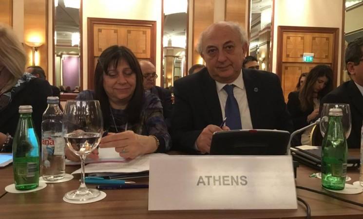 Τοποθέτηση Υφυπουργού Εξωτερικών, Γιάννη Αμανατίδη στη Διαδικασία Συνεργασίας Νοτιοανατολικής Ευρώπης (SEECP) (Ζάγκρεμπ)