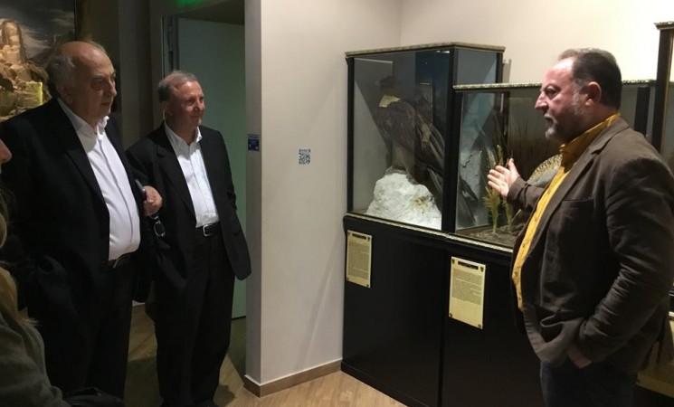 Μουσείο φυσικής ιστορίας και μανιταριών Καλαμπάκας
