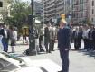 Εκπροσωπώντας την Κυβέρνηση, στην εκδήλωση για την Γενοκτονία των Ποντίων στην Θεσσαλονίκη.