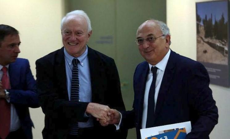Παρέμβαση της UNESCO για την Αγία Σοφία μετά από αίτημα Αμανατίδη