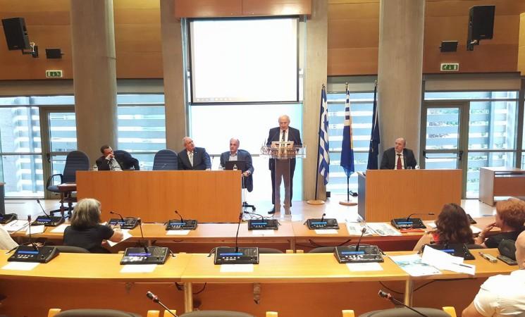 Ομιλία Υφυπουργού Εξωτερικών, κ. Γιάννη Αμανατίδη στην παρουσίαση του ψηφιακού χάρτη της ελληνικής Διασποράς (Θεσσαλονίκη)