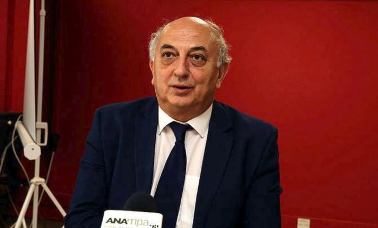 Αμανατίδης: «Η χώρα μας είναι το γόνιμο  έδαφος διαλόγου στην ευρύτερη περιοχή»