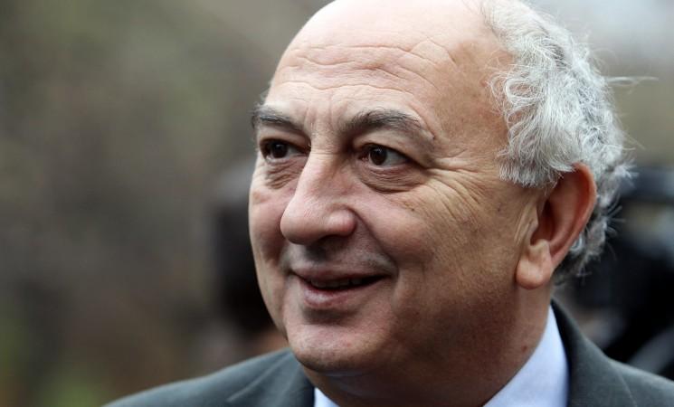 Ο Υφυπουργός Εξωτερικών Γιάννης Αμανατίδης στο Πρώτο Πρόγραμμα - 15 Φεβρουαρίου 2018