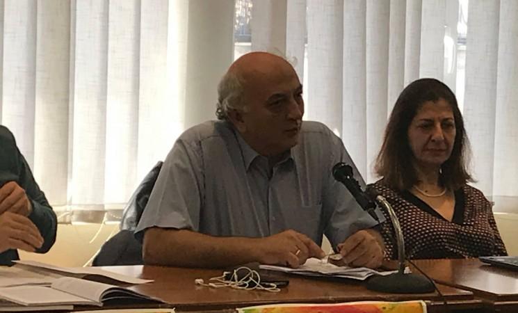 Ημερίδα της ΕΡΑ:  Δημοκρατικό Σχολείο: διαστάσεις– προκλήσεις– προτάσεις– διεκδικήσεις    Εισήγηση  Γιάννη Αμανατίδη
