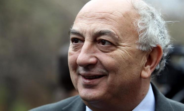 Ο Υφυπουργός Εξωτερικών Γιάννης Αμανατίδης στο Ραδιόφωνο του Alpha - 22 Μαρτίου 2018
