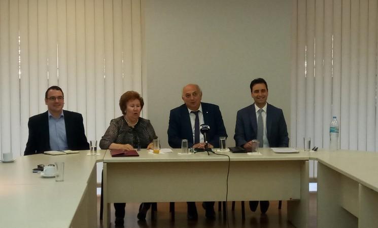 Χαιρετισμός Υφυπουργού Εξωτερικών Γιάννη Αμανατίδη στην Υπογραφή συμφωνίας συνεργασίας της Ελληνικής Εθνικής Επιτροπής Unesco και του δικτύου κοινωνικής αλληλεγγύης και αρωγής