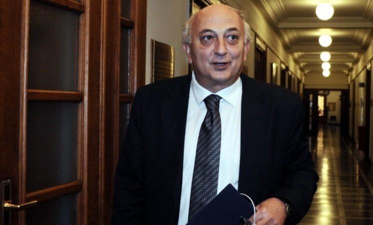 Γ. Αμανατίδης: Ανεπιτυχής η προσπάθεια να περάσουν τα μηνύματα μίσους και φασισμού στη μαθητική νεολαία