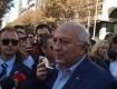Δήλωση του βουλευτή Α Θεσσαλονίκης του ΣΥΡΙΖΑ Γιάννη Αμανατίδη στη μαθητική παρέλαση στη Θεσσαλονίκη (27-10-18)