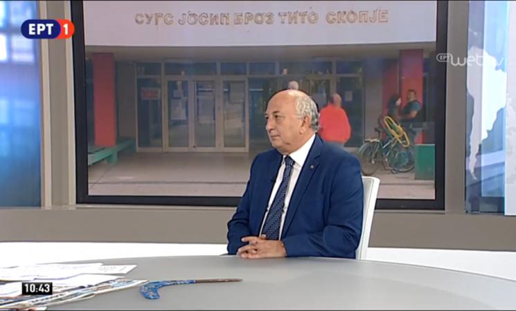 «Το εγχείρημα του ΣΥΡΙΖΑ να ενωθεί ο προοδευτικός χώρος θα προχωρήσει»