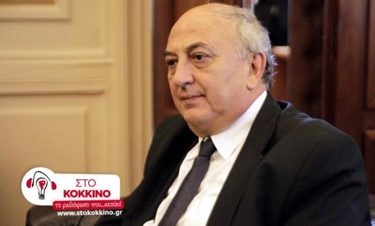Γ. Αμανατίδης: Ωφελείται το κοινωνικό σύνολο από την συμφωνία Κράτους - Εκκλησίας