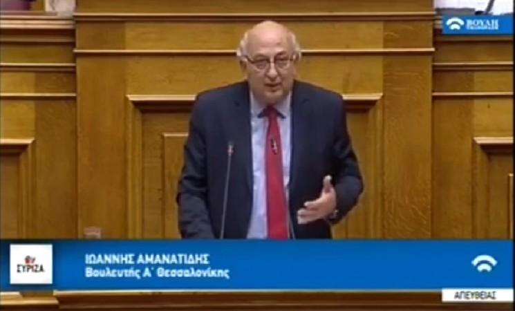 «Μπορούμε να βλέπουμε τους Έλληνες του εξωτερικού στα μάτια» (video)