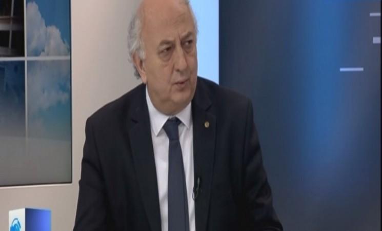 Γ. Αμανατίδης: Θέλουμε περισσότερο κοινωνικό κράτος