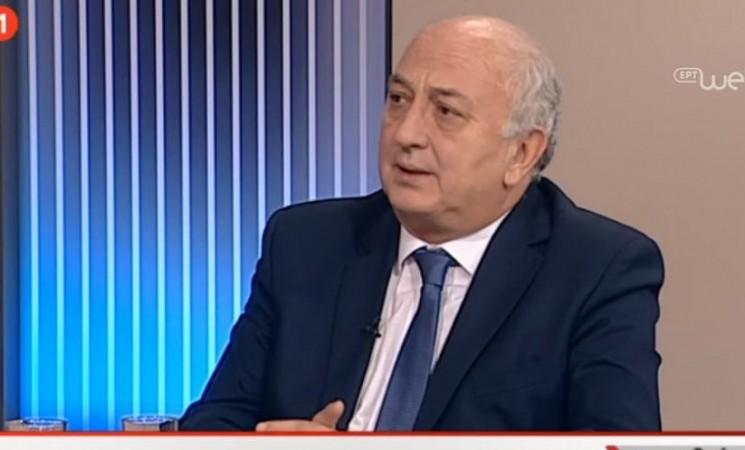 «Οι νέοι χαράζουν το μέλλον τους ψηφίζοντας ΣΥΡΙΖΑ»