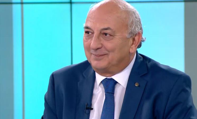 O Γιάννης Αμανατίδης στο Πρώτο Πρόγραμμα της ΕΡΑ (ηχητικό)
