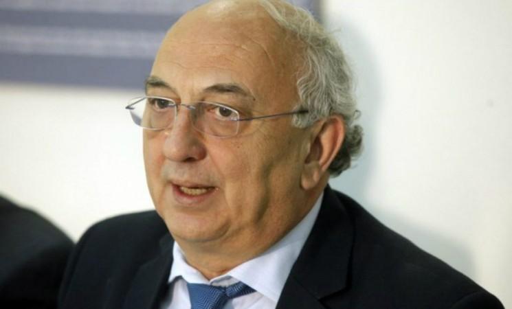 Ο Γιάννης Αμανατίδης στο TV100 (video)