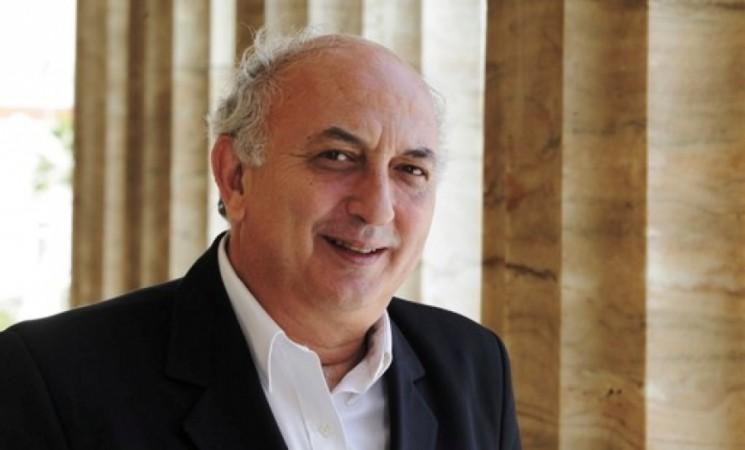 Αμανατίδης: «Διγλωσσία της κυβέρνησης στο προσφυγικό» (ηχητικό)