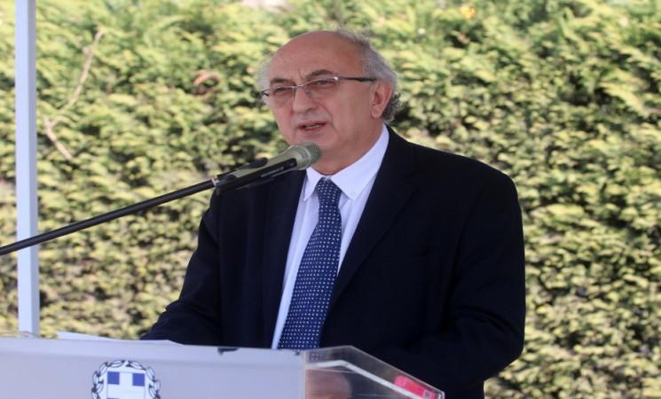 Αμανατίδης: «Θέλουμε να ενισχύσουμε την εθνική γραμμή, δεν θα ακολουθήσουμε τον δρόμο Μητσοτάκη» (ηχητικό)