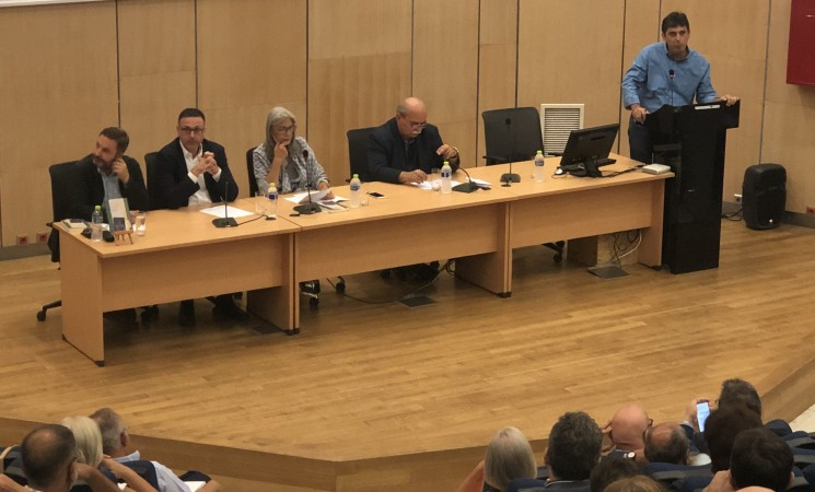 Στη Θεσσαλονίκη εκδήλωση-συζήτηση για τις εμπειρίες αριστερής διακυβέρνησης