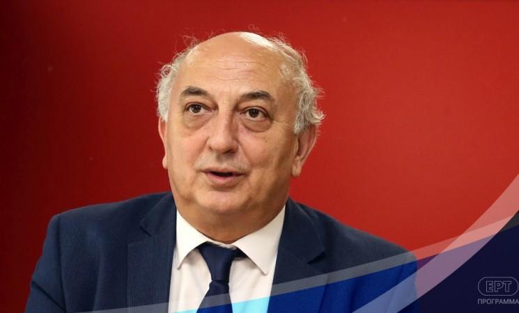 Ο Γιάννης Αμανατίδης για την ψήφο των αποδήμων στην ΕΡΤ1 (video)