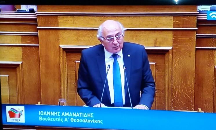 «Λάθος να εργαλειοποιεί η ΝΔ το ζήτημα των ελληνοτουρκικών»