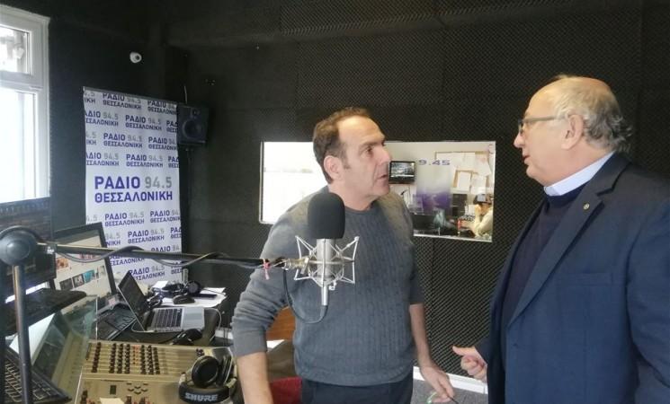 «Ενιαία θα είναι η απάντηση στην Τουρκία, χωρίς παραφωνία» (audio)