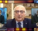 «Απαντούμε στις ανάγκες της κοινωνίας για προοδευτική διακυβέρνηση» (video)