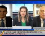Ο Γιάννης Αμανατίδης στο «Βεργίνα TV» (video)