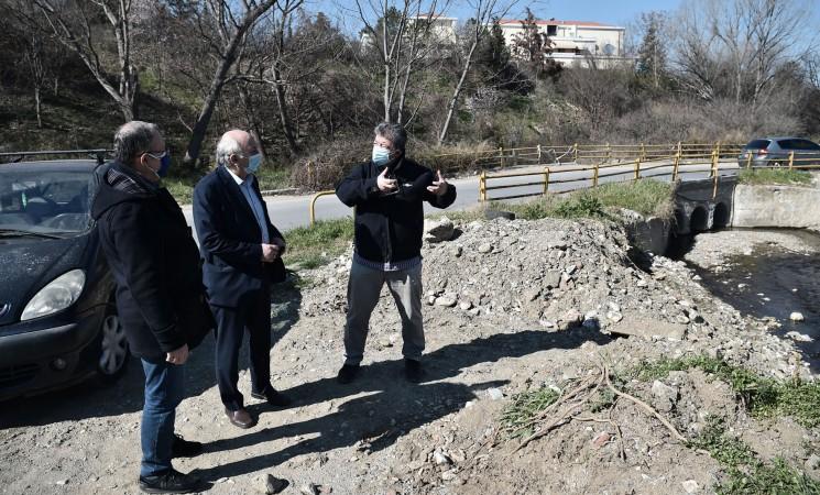 «Χρειάζονται έργα και ευήκοα προς τους ΟΤΑ, ώτα για τη Θεσσαλονίκη»