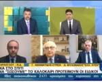 Υπεύθυνες και σοβαρές οι πολιτικές προτάσεις του ΣΥΡΙΖΑ-ΠΣ (video)