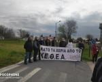 ΣΥΡΙΖΑ-ΠΣ Θεσσαλονίκης: «Κάτω τα χέρια από το ΚΕΘΕΑ»