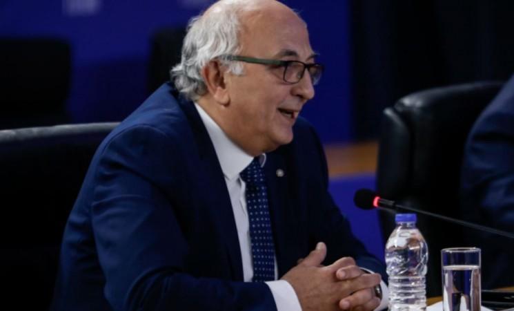 Ο Γιάννης Αμανατίδης στη Φωνή της Ελλάδας (ηχητικό)